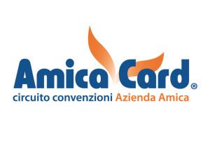 Amica Card - Studio Dentistico Perin Michele