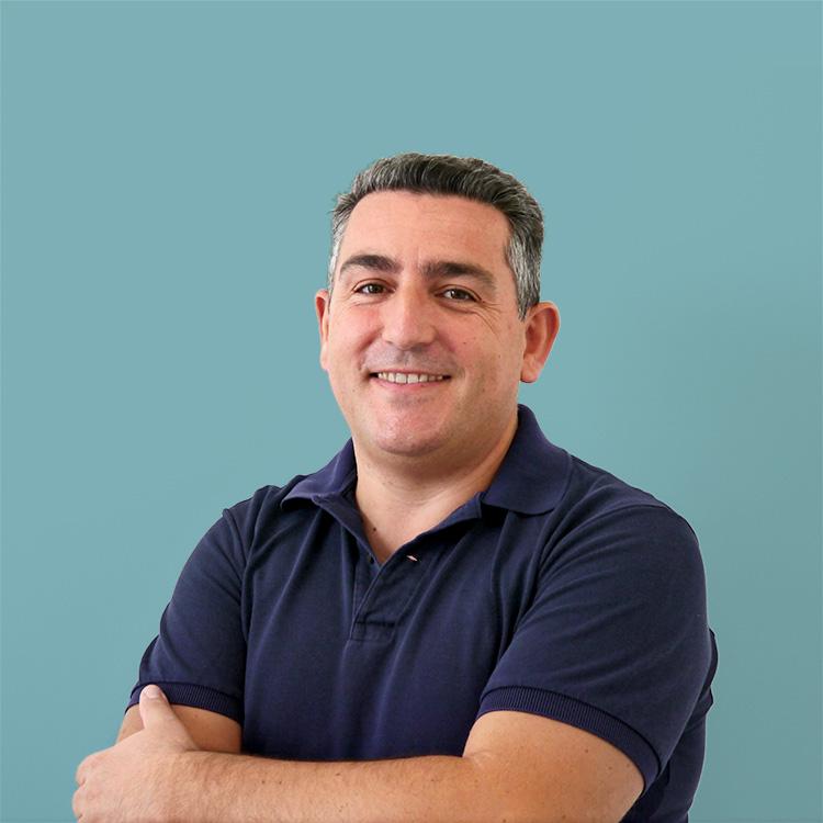 Dr. Diego Longhin - Studio Dentistico Perin Michele