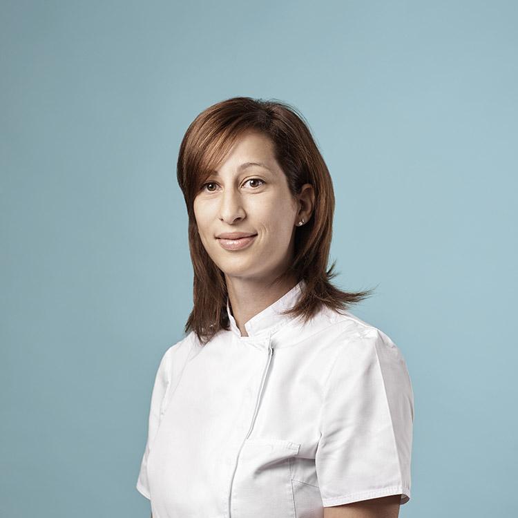 Elisa Piazza - Studio Dentistico Perin Michele