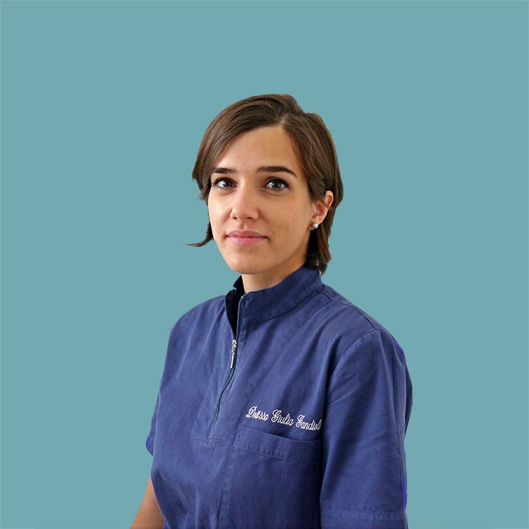 Dr.ssa Giulia Gandioli - Studio Dentistico Perin Michele