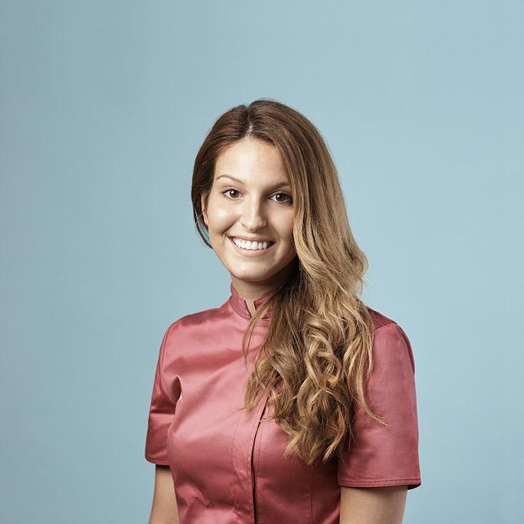 Katia Palma - Studio Dentistico Perin Michele