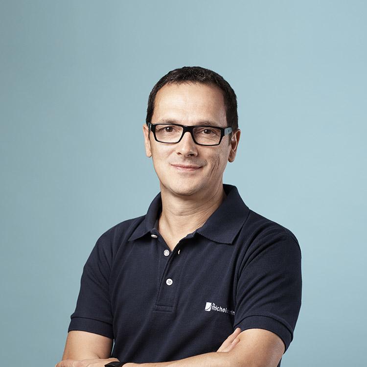 Dr. Michele Perin - Studio Dentistico Perin Michele