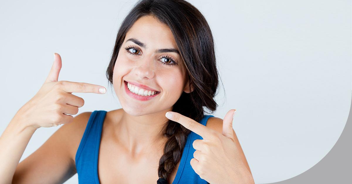 Per un sorriso bianco studio dentistico perin michele