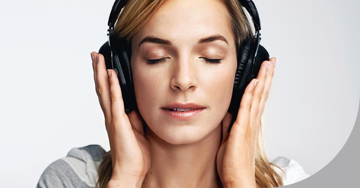 La fobia del dentista si supera con la musica - Perin