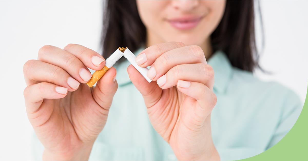 Denti e fumo, perché smettere - Studio Perin